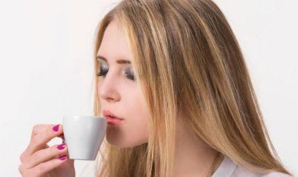 Il caffè? Va bene anche con il caldo!